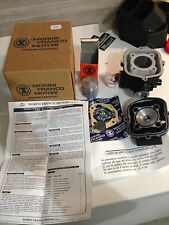 Kit modifica gruppo termico 75cc H2O Morini G30 G303 G304 Malaguti Fifty Rst