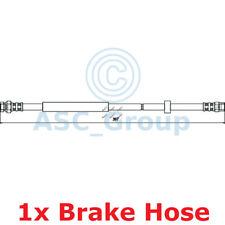 Apec BRAKING 397mm Scheibe Bremssattel Flexibel Gummischlauch Hos3363