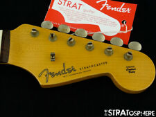 Fender USA Custom Shop 1959 Relic Stratocaster NECK + TUNERS Strat Rosewood 59