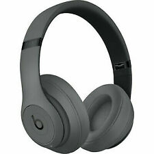 Beats by Dr. Dre Studio3 Wireless Over‑Ear Headphones - Grey RRP £299.95