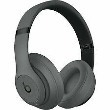Beats by Dr. Dre Studio3 Wireless Over‑Ear Headphones - Grey UNOPENED