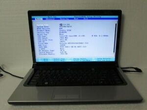 Dell Studio 1558 Laptop Intel Core i5 M450 4GB Ram 160GB HDD WIFI Webcam