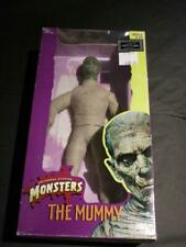 UNIVERSAL STUDIOS MONSTERS THE MUMMY ACTION FIGURE BORIS KARLOFF HASBRO Dracula