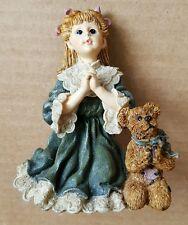 Teresa and John...the Prayer ~ Boyd's Yesterdays Child #3531 ~ 5E/4500