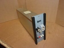 Ipac Group Inc. Electronic Converter Model 611