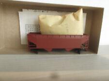 ATHEARN Bev Bel 4 Car Set 2 Bay Hopper Undec   Kit  NR !!