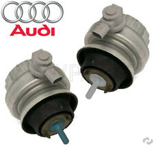 For Audi A6 Quattro Pair Set of Left & Right Engine Mounts Electric Genuine
