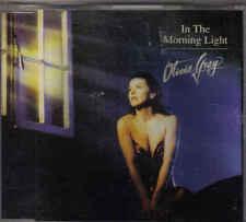 Olivia Gray-In The Morning Light cd maxi single