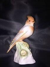Herend figurine. Large Bird.