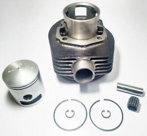 Vespa Cylinder Barrel Piston Kit PX150 LML Stella 150 cc 5 Port