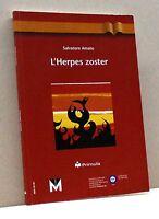 L'HERPES ZOSTER - S. Amato [Libro, Primula edit.]