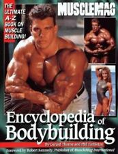 MuscleMag Encyclopedia Of Bodybuilding Frank Sepe/Dorian Yates/ 1997 Kennedy