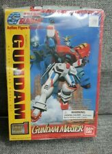 Bandai G-Gundam Gundam Maxter 1/144 Scale Kit USA Seller MIP