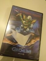 dvd  Gremlins de steven spielberg (nuevo precintado)