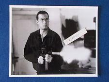 "Original Press Photo - 10""x8"" - Steven Seagal - 1990's - Landscape"