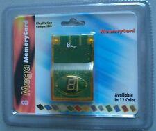 TARJETA DE MEMORIA 8MB -compatible PlayStation/PSone
