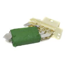 For Vauxhall Astra F Calibra Cavalier Heater Motor Fan Resistor Blower 90383817