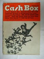 OUT OF PRINT CASHBOX & BILLBOARD MAGAZINES 1968-1984 ROCK music YOU SELECT