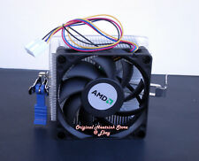 AMD Phenom II Cooler Heatsink & Fan For X4 B93-B95-805-810-820-840 Processor New
