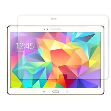 """10x QUALITY CLEAR SCREEN PROTECTOR COVER FOR SAMSUNG GALAXY TAB S 10.5"""" T800"""