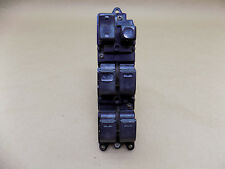 97-98 LEXUS ES300 MASTER DRIVER SIDE POWER WINDOW SWITCH CONTROL OEM SWITCH ONLY