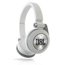 JBL Synchros E40bt Wireless On-ear Kopfhörer mit Bluetooth weiß