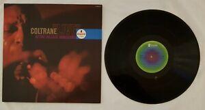 """Coltrane – """"Live"""" At The Village Vanguard"""