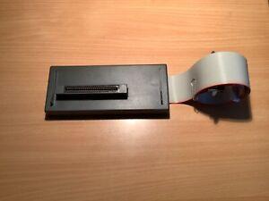 Schneider Amstrad CPC464 Controller für Diskettenlaufwerk aus Sammlungsauflösung