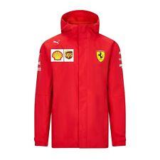 Ufficiale Scuderia Ferrari 2020 Team Giacca 2020