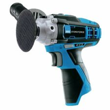 DRAPER 02330 STORM FORCE® 10.8V MINI POLISHER BARE UNIT INTERCHANGE RANGE