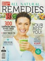 Woman's World All Natural Remedies Spring 2019