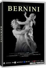 Blu Ray Bernini (2018) (Slipcase) - Documentario .....NUOVO