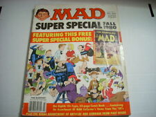 Mad Super Special Fall 1980 - Good
