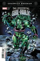IMMORTAL SHE-HULK #1  Marvel