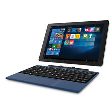 2-in-1 Tablet Laptop 10.1