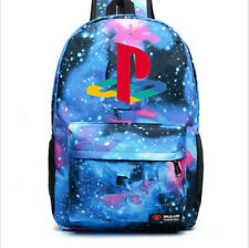 Nintendo playstation PS4 backpack canvas school bag laptop travel bags Mochila
