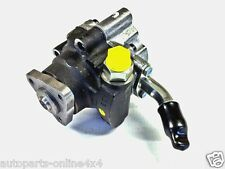 LAND ROVER DISCOVERY 2 TD5 - POWER STEERING PUMP PAS OEM - QVB101240