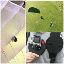New Sport Skydiving Paragliding Paramotor Magnetic Mount for Gopro Hero Camera