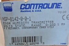 Controline Room Humidity Transmitter Solid State Contemporary #HSP-8142-0-0-1