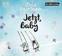 Jetzt, Baby: Neue Poetry-Slam-Texte von Engelmann, Julia   Buch   Zustand gut
