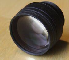 Sigma 30 DC f1.4 HSM rear lens assembly, part