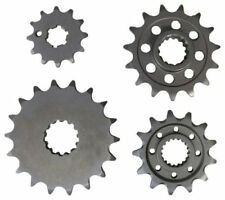 Renthal Front Sprocket For Kawasaki 2001 ZX7R P6