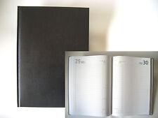 Buchkalender 2019 Profitimer Planungskalender A4 schwarz 1 Seite/Tag