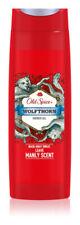 Old spice wolfthorn showergel 400 ML for men