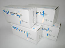 4 x Compatible Toner TN1070 for  Brother HL 1110, DCP 1510, MFC 1810, 1500pgs