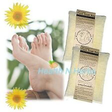 2 x 50g. HERBAL FOOT SOAK BAG FOR RELAXING & DETOX TIRED FEET