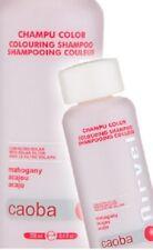 ArtX GARNATE RED / MAHOGA HAIR COLOUR COLOURING SHAMPOO Art X
