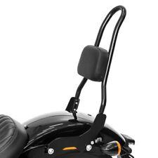 Sissy Bar CSL für Harley Davidson Softail Slim 18-20 schwarz