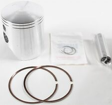 "SUZUKI RM250 89-95, RMX250 89-99 WISECO .020"" 0.50mm Oversize Forged Piston Kit"