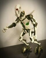 Star Wars General Grievous Force Battlers (2005) Hasbro Figure